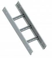 Лоток лестничный SLCUp 100х100, перфоперекладина 32х18мм (3113450)