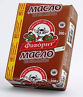 Масло шоколадное «Фаворит» 62% ГОСТ 6822, 200 г