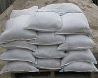 Песок в мешках  50кг