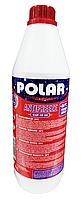 Антифриз POLAR Premium Longlife  -36°C красный, 1л