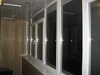 Окна для балконов Запорожье