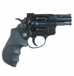 """Револьвер Weihrauch HW4 2.5"""" под патрон флобера (пластик)"""