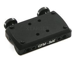 Крепление GFM Docter Sight 8 мм, на вентилируемую планку
