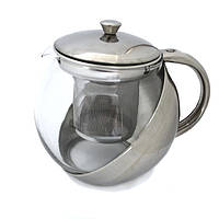 Заварник для чая 900 мл (Empire Эмпаир Емпаєр) EM-9553