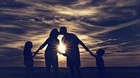 Как быть счастливой мамой, любить папу... И наоборот