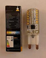 Светодиодная лампа Feron LB421 G9 3W  2700К (белый тёплый), фото 1