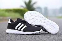 Кроссовки (кеды) мужские Adidas ZX Neo Black