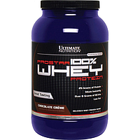 Сывороточный протеин, Ultimate Nutrition Prostar Whey Protein 910 gr