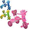 Детский трехколесный велосипед AM3171