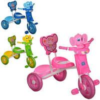 Детский трехколесный велосипед AM3171, фото 1