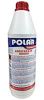 Антифриз POLAR Standard концентрат зеленый, 1л