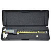 Штангенциркуль электронный S-Line, 150 мм, точность 0,01 мм