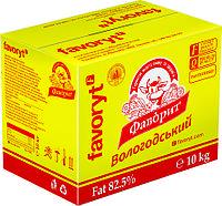 "Спред ""Вологодский"" 82,5%, монолит 5,10,25 кг"