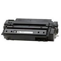 Заправка картриджа HP LJ P3005/ M3027/ M3035 (Q7551X)