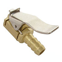 Наконечник к пистолету для подкачки на шланг 6мм INTERTOOL PT-5001