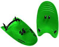 Лопатки для плавания Arena Trax Hand Paddle