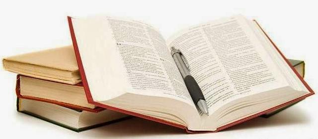 Перевод текста в учебнике в Днепре