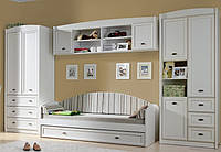 Детская спальня Салерно 1