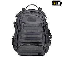 Рюкзак M-Tac Combat Pack Grey, фото 1