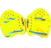 Лопатки для плавания Volna Trainer