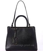Женская сумка Fendi Black, фото 1