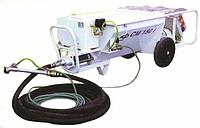 Штукатурный агрегат CM 150i vari Strojstav CM