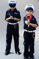 Костюм полицейского игровой