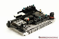 EGS АКПП 722.9 7G-tronic прошивка обнуление