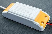 Светодиодный комплект LED линеек+драйвер 28Вт SMD2835 6000К