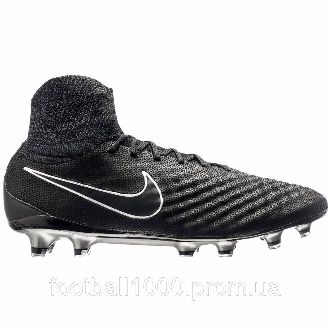 6310ab6f ... Футбольные бутсы Nike Magista Obra II Tech Craft 2.0 FG 852504-001,  фото 4