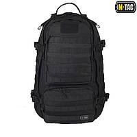 Рюкзак M-Tac Trooper Pack Black, фото 1