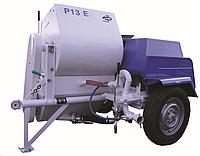 Штукатурно-смесительный агрегат P-13 Strojstav CM