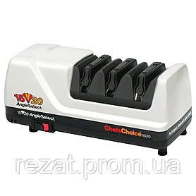Универсальная электрическая точилка Chef`s Choice CH/1520 - Интернет-магазин Rezat в Киеве