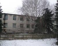 Административное  офисное  здание «СУ-2».