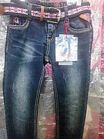 Детские джинсы на мальчика 128р.