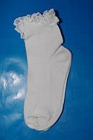Детские носки размер 25-27 George белые