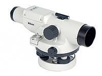 Оптический нивелир Nikon AS-2, фото 1