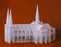 Архітектурні макети