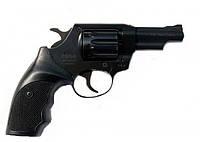 "Револьвер Zbroia Snipe 3"" под патрон флобера (пластик)"