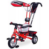 Caretero Велосипед Caretero Derby (red)