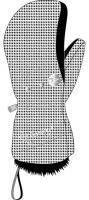 Горнолыжные женские варежки Rossignol W NOLA M black (MD)