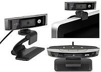 Веб-камера HP 4310 HD встроенный микрофон с шумоподавлением (Y2T22AA)