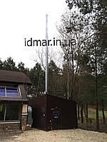 Модульные котельные Идмар 50 кВт - 5 МВт