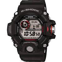 Часы Casio G-Shock GW-9400-1ER Rangeman