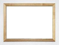 Доска маркерная в широкой деревянной раме (ясень) 100x2000 Тетрис