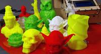 Іграшки на 3d принтері