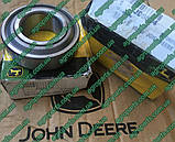 Вал H129653 Shaft VERT. LOADING AUGER выгрузного редуктора Н129653 з/ч Джон Дир, фото 2