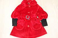 пальто  весенние,детское  для девочки от производителя