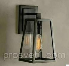 Светильник бра в стиле WM-B1027