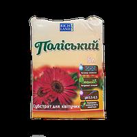Субстрат Полесский для цветущих растений 5л